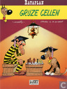Strips - Rataplan [Lucky Luke] - Grijze cellen