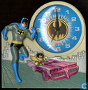 Batman Talking Alarm
