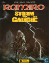 Comic Books - Ramiro - Storm over Galicië