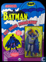 Official Batman Sky Diving Parachutist