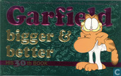 Garfield bigger & better