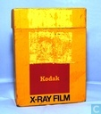 Doos X-Ray film