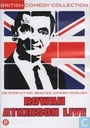 DVD / Video / Blu-ray - DVD - Rowan Atkinson Live