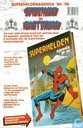 Comic Books - Spider-Man - Ogen van de demon