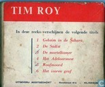 Strips - Tim Roy - Roofmoord