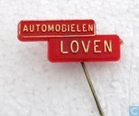 Automobiles Loven [rouge]