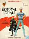Comics - Andy Morgan - Generaal Satan + De piraten van Lokanga