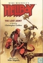 Hellboy The lost army