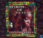 Spirits of Nature 4 Discovers Africa