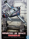 Ministry of Space Omnibus