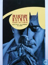 Planetary/Batman: Night on Earth #1