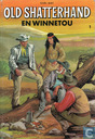 Comic Books - Winnetou en Old Shatterhand - Old Shatterhand en Winnetou 1