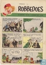Comic Books - Robbedoes (magazine) - Robbedoes 559