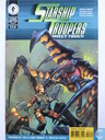 Starship Troopers: Insect Touch 3