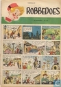 Comic Books - Robbedoes (magazine) - Robbedoes 516