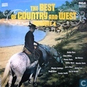 The best of Country and West
