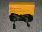 Remote Extension Cord 25-foot (7,6m)