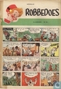 Comic Books - Robbedoes (magazine) - Robbedoes 513