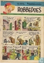 Comic Books - Robbedoes (magazine) - Robbedoes 578