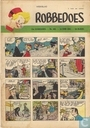 Bandes dessinées - Robbedoes (tijdschrift) - Robbedoes 585