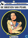 Comic Books - Yin Yang - De brieven van Pearl