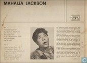 Vinyl records and CDs - Jackson, Mahalia - Mahalia Jackson