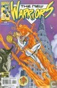 The New Warriors 4