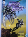 Starship Troopers: Dominant Species 3