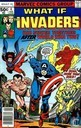 What if the Invaders had stayed together after World War Two?