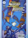 Starship Troopers: Dominant Species 1