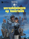 Comic Books - Valerian and Laureline - Verschijningen op Inverloch