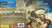 DVD / Vidéo / Blu-ray - Blu-ray - Clash of the Titans