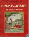 Comic Books - Willy and Wanda - De sprietatoom
