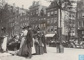 Waterlooplein, 1902
