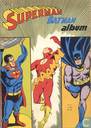 Strips - Batgirl - Superman Batman album