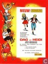 Comic Books - Willy and Wanda - De kleppende klipper