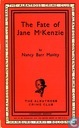 The Fate of Jane McKenzie