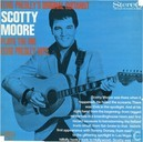 Scotty Moore Plays the Big Elvis Presley Hits