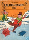 Comic Books - Laurel and Hardy - Lachen, gieren, brullen... met dit nieuwe L&H album!