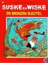 Comic Books - Willy and Wanda - De bronzen sleutel
