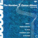 Booom! - The Number 1 Dance Album