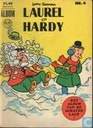 Comic Books - Laurel and Hardy - Het album van de schaterlach!