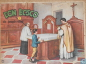 Bandes dessinées - Don Bosco - De jeugdvriend