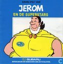 Jerom en de superstars