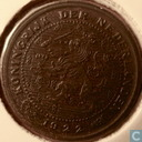 Coins - the Netherlands - Netherlands ½ cent 1922