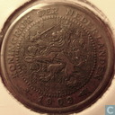 Coins - the Netherlands - Netherlands ½ cent 1903