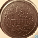 Coins - the Netherlands - Netherlands ½ cent 1911