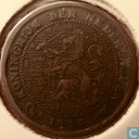 Coins - the Netherlands - Netherlands ½ cent 1915