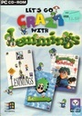 Let's Go Crazy with Lemmings