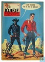 Comic Books - Kuifje (magazine) - Kuifje 23
